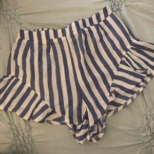 LF cute shorts